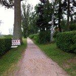 Radweg Plauer See 2