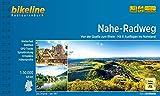 bikeline Radtourenbuch, Nahe- Radweg: Von der Quelle zum Rhein, mit 15 Ausflügen ins Naheland, wetterfest/reißfest