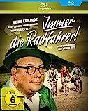 Immer die Radfahrer - Heinz Erhardt [Blu-ray]