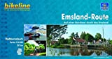 Emsland-Route: Auf einer Rundtour durch das Emsland. wetterfest und reißfest