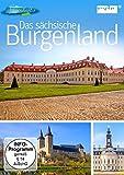 Das sächsische Burgenland - Sagenhaft