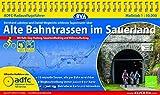 ADFC-Radausflugsführer Alte Bahntrassen im Sauerland 1:50.000 praktische Spiralbindung, reiß- und wetterfest, GPS-Tracks Download: Mit ... und Möhnetal-Radweg (ADFC Radführer)