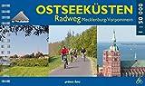 Ostseeküsten-Radweg Mecklenburg-Vorpommern (Radfernwege)