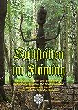 Kultstätten im Fläming: Vorzeitliche Heiligtümer, Hexen- und Blocksberge, Opfersteine, Quellen, Spukschlösser und Sagenorte