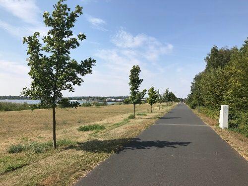 Goitzsche Radweg Fahrradtouren In Deutschland